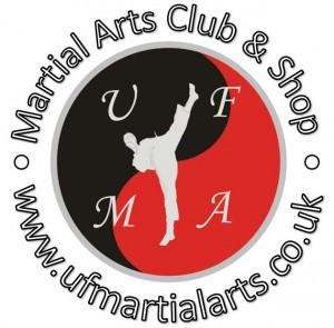 UFMA Car Logo