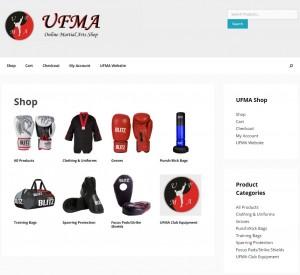 UFMA Shop photo